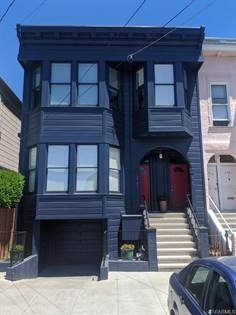 Residential Property for sale in 2987 Harrison Street, San Francisco, CA, 94110