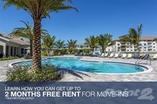 Apartment for rent in Milano Lakes Apartments - Pia, Everglades CCD, FL, 34114