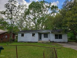 Single Family for sale in 4019 Leroy St, Moss Point, MS, 39563