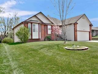 Single Family for sale in 118 N WALNUT CREEK DR, Derby, KS, 67037
