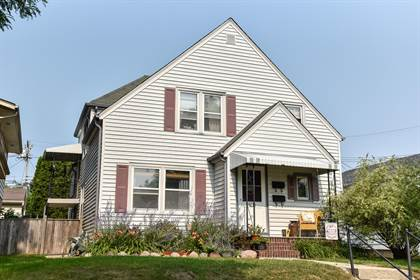 Multifamily for sale in 3125 S 46th St, Milwaukee, WI, 53219