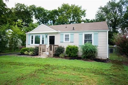 Residential for sale in 202 Garwood Dr, Nashville, TN, 37210