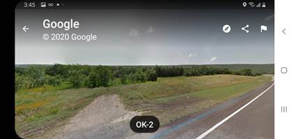Lots And Land for sale in 1001 HWY 2, Dunbar, OK, 74523