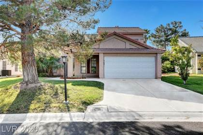Residential Property for sale in 5421 Singing Hills Drive, Las Vegas, NV, 89130