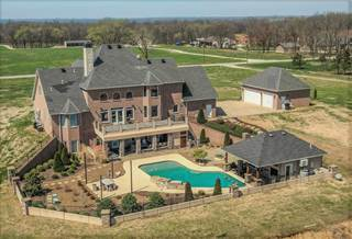Single Family for sale in 9300 Morningstar  RD Unit 9.9 Acres, Cave Springs, AR, 72712