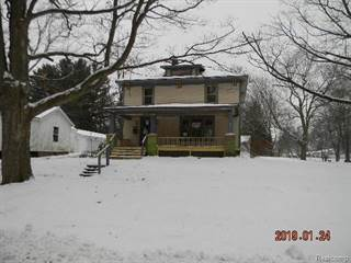 Single Family for sale in 202 S DELAWARE Street, St. Louis, MI, 48880