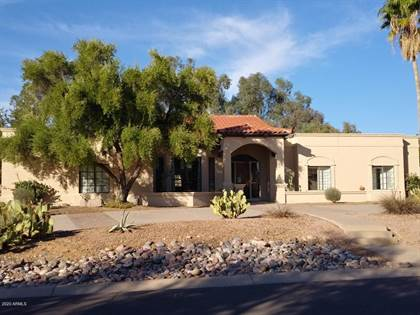 Residential Property for sale in 10360 E PARADISE Drive, Scottsdale, AZ, 85260