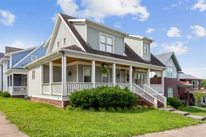Residential for sale in 820 Shelby Ave, Nashville, TN, 37206