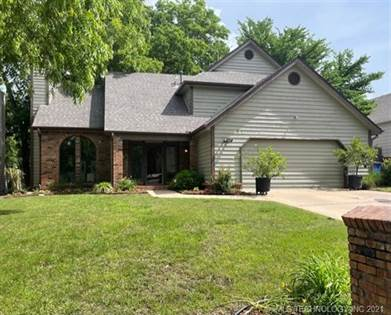 Residential Property for sale in 4011 E 88th Street, Tulsa, OK, 74137