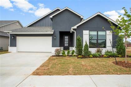 Residential Property for sale in 8520 S Phoenix Avenue, Tulsa, OK, 74132