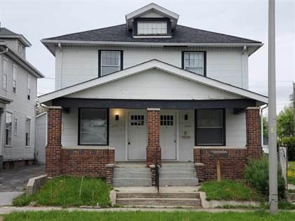 Multifamily for sale in 1926-1928 S Lafayette Street, Fort Wayne, IN, 46803