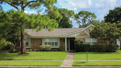 Residential Property for sale in 6010 Arboles Drive, Houston, TX, 77035