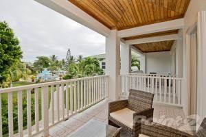 Condominium for sale in Marriott Signature Collection 2 bed 2 bath Ground floor pool & Garden-view villa, Ambergris Caye, Belize
