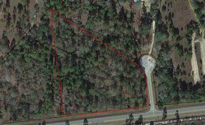 Lots And Land for sale in 120 ABERMARLE COURT, Oakfield, GA, 31772