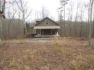 Single Family for sale in 571 Buck Ridge Road, Jamestown, TN, 38556