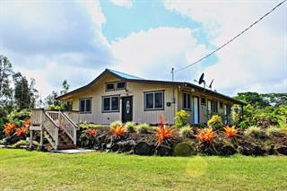 Single Family for sale in 16-1640 36TH AVE, Orchidlands Estates, HI, 96749