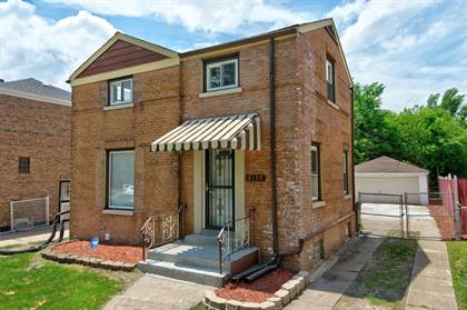 Residential for sale in 9150 South Perry Avenue, Chicago, IL, 60620