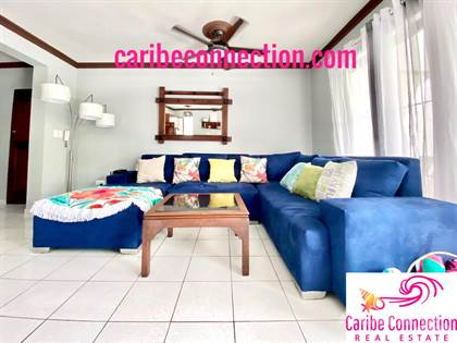 Condominium for rent in BEACHFRONT GATED COMMUNITY REFURBISHED CONDO AVAILABLE IMMEDIATELY FOR RENT, Cabarete, Puerto Plata
