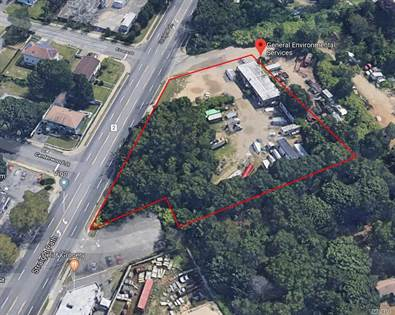 Commercial for sale in 1280-1290 Straight Path, Wyandanch, NY, 11798