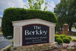 Apartment for rent in The Berkley, Little Rock, AR, 72212