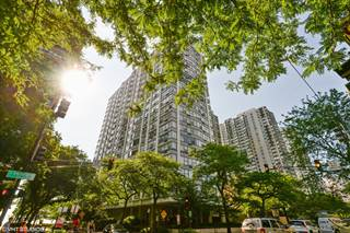 Apartment for sale in 5757 North Sheridan Road 2H, Chicago, IL, 60660