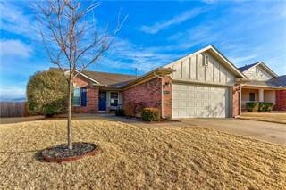 Single Family for sale in 2717 NW 187th Terrace, Oklahoma City, OK, 73012