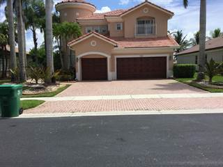 Single Family for sale in 3341 SW 195th Terrace, Miramar, FL, 33029
