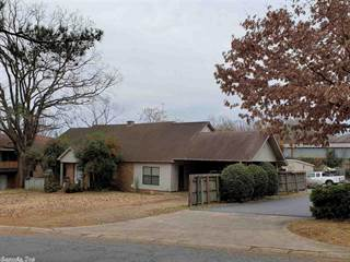Multi-family Home for sale in 7905 Foxchase, Little Rock, AR, 72227