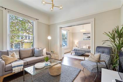 Residential Property for sale in 1708 Fulton Street, San Francisco, CA, 94118
