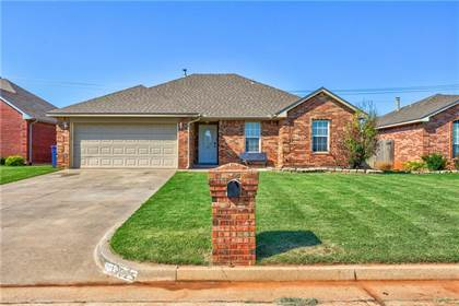 Residential Property for sale in 12025 NW 7th Street, Oklahoma City, OK, 73099