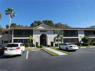 Condo for sale in 14861 Summerlin Woods DR 2, Fort Myers, FL, 33919