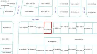 Land for sale in 0 SW 132nd Place, Ocala, FL, 34473