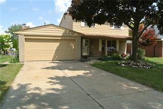 Single Family for sale in 13073 PICADILLY Drive, Sterling Heights, MI, 48312