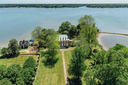 Residential Property for sale in 1599 CHAPEL NECK RD, North, VA, 23128