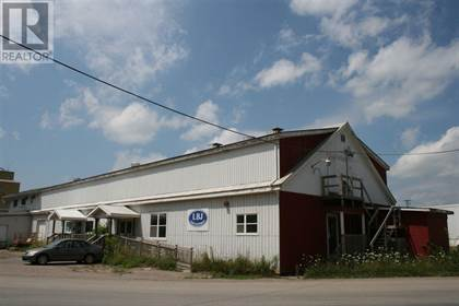 Industrial for sale in 43 Minas Warehouse Road, New Minas, Nova Scotia, B4N5A5