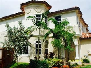 Townhouse for sale in 5016 SW 141st ave 5016, Miramar, FL, 33027