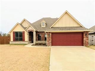 Single Family for sale in 18434 E 50th Place S, Tulsa, OK, 74014