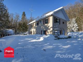 House for sale in 2441 Ch. Kirkpatrick, Morin-Heights, Quebec, J0R1H0
