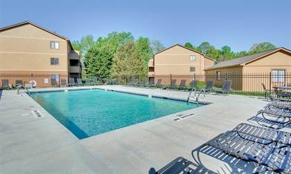 Apartment for rent in 2525 Woodbook Ln, Monroe, NC, 28110