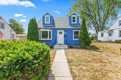 Residential Property for sale in 2211 W Howard Ave, Milwaukee, WI, 53221