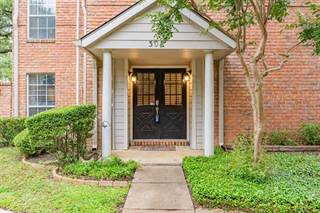 Residential Property for sale in 4050 Frankford Road 308, Dallas, TX, 75287