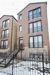 Condo for sale in 2943 W. Warren Boulevard 2, Chicago, IL, 60612