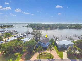 Single Family for sale in 4175 SE Centerboard Lane, Stuart, FL, 34997