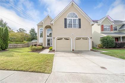 Residential Property for sale in 2401 Apiary Court, Virginia Beach, VA, 23454