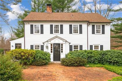 Residential Property for sale in 15 Salem Road, Pound Ridge, NY, 10576