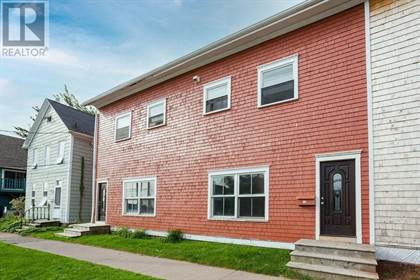 Multi-family Home for sale in 21-23 Prince Street, Charlottetown, Prince Edward Island, C1A4P7