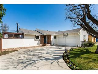 Single Family for sale in 6650 Bertrand Avenue, Reseda, CA, 91335