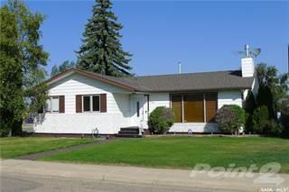 Residential Property for sale in 609 7th Avenue W, Biggar, SK, Biggar, Saskatchewan, S0K 0M0