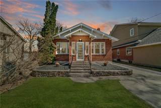 Single Family for sale in 243 Scotia ST, Winnipeg, Manitoba, R2V1V7