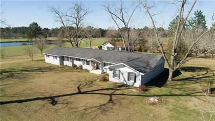 Residential Property for sale in 1711 Odum Screven Road, Screven, GA, 31560